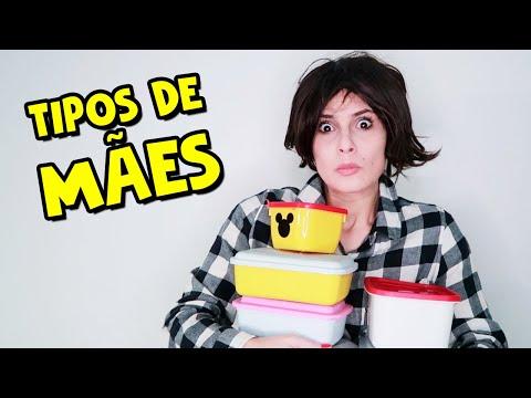 TIPOS DE MÃES I Falaidearo