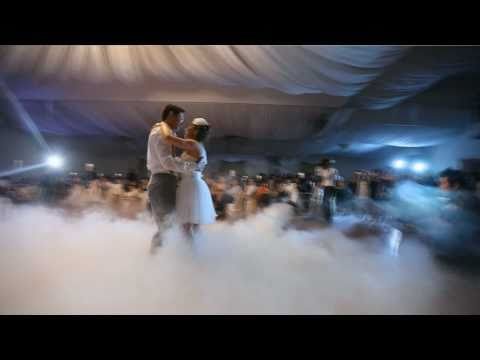 You & Me - First Dance - Tony & Tania - Y.N Pro.mpg