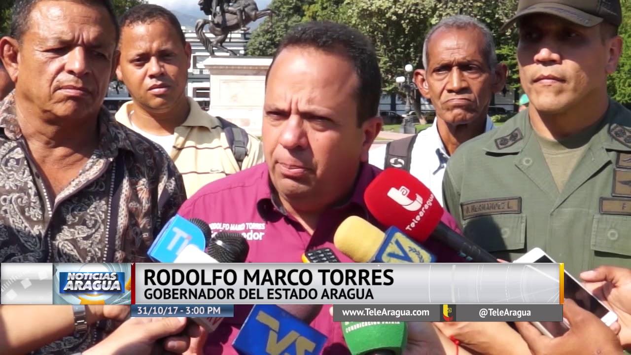 Marco Torres: estamos haciendo inspecciones sorpresas para conocer ...
