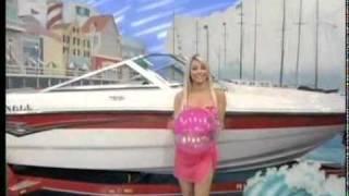 Gabrielle Tuite - Beach Ball