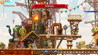 Steamworld Dig 2 - Any% Speedrun - 29:54.37