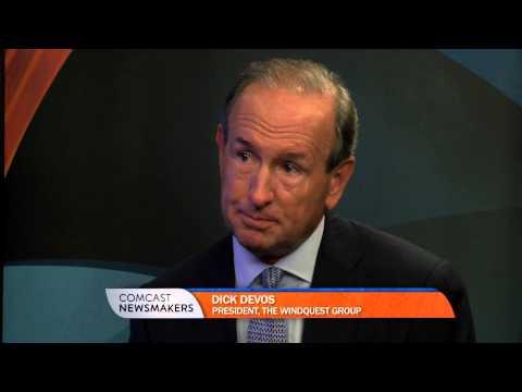Dick DeVos, President, The Windquest Group
