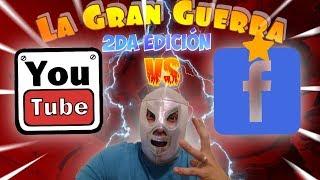 LA GRAN GUERRA 2da Edición | Clash of Clans