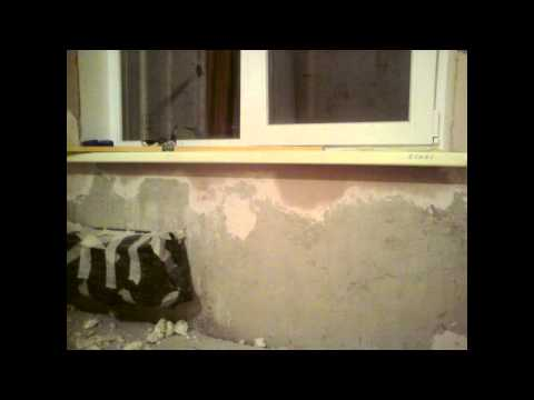 видео: Ремонт одной комнаты за 4 минуты