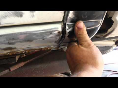 Chevy / GMC Truck Cab Corner Replacement Tips