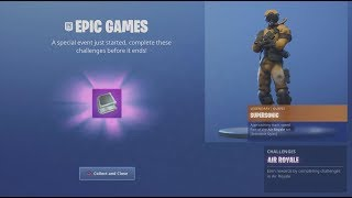 The NEW Fortnite FREE REWARDS! & Spending 3,100 V-Bucks NEW 'SUPERSONIC' Skin & MORE!