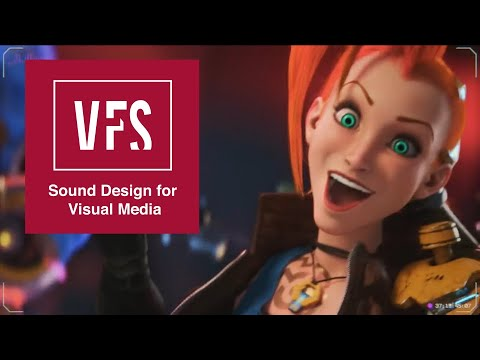 Welcome Aboard - Vancouver Film School (VFS)