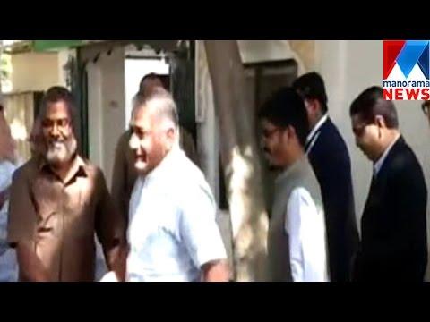 V K Singh visits Saudi again to help laid-off workers  | Manorama News