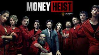 Money Heist (La Casa De Papel) Season 3-4 - Mama-I'm-A-Criminal-Remix
