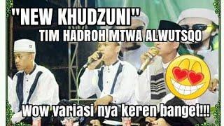 News Khudzuni Tim Hadroh Mtwa Al Wutsqo Bersama K H Waryono Ust Pistol