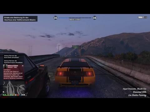GTA 5 MIT DER COMMUNITY ROAD TO 2,1K