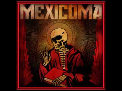 Island of Ghosts - Mexicoma