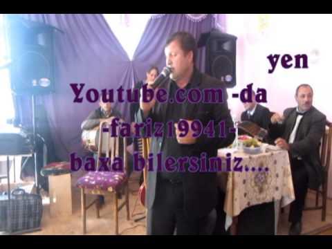 Gedebey Asiqlari  Asiq Eledin & Sevil Gedebeyli
