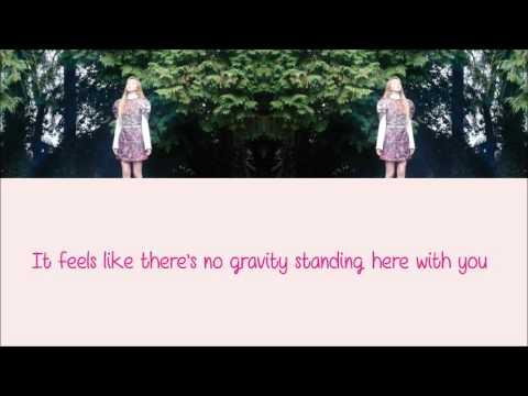 Jessica – Dancing On The Moon (English Version) [Lyrics]