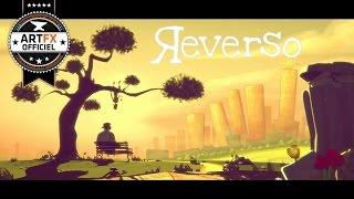 【影片 | 動畫 | 短片】Reverso