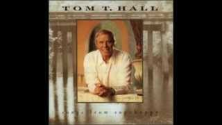 Watch Tom T Hall You Are My Hero video