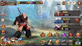 Video Kritika: White Knights | Live Stream | v2.29 | +27 Weapon enhance | DB and Mao | download MP3, 3GP, MP4, WEBM, AVI, FLV Juli 2018