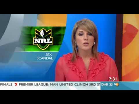 Silence broken over Broncos sex scandal and NRL bans cheerleaders