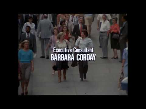 Cagney & Lacey Season 2 Opening and Closing Credits and Theme Song
