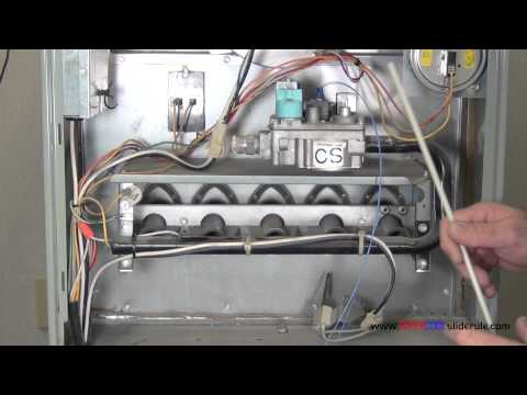 Trane Xl 80 Furnace Malfunction Doovi