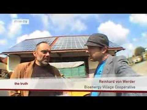 euromaxx: The Truth About Germany - Ecological Awareness