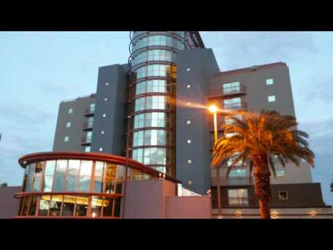 LAS VEGAS★ EMBASSY SUITES TOUR