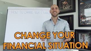if you re broke or struggling financially follow these steps to change your financial situation
