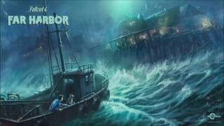 Fallout 4 Far Harbor OST - Our Island