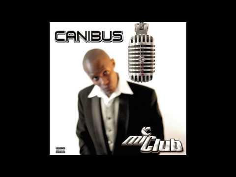 """Canibus - """"Poet Laureate"""" [Official Audio]"""