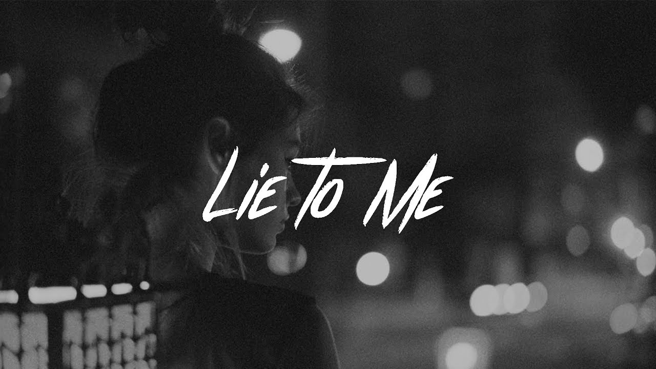 Download 5 Seconds Of Summer - Lie To Me (Lyrics)