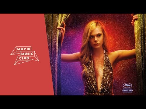 Cliff Martinez - Kinky (From THE NEON DEMON OST)