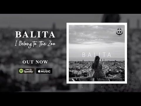 I Belong to the Zoo - Balita (Official Lyric Video)