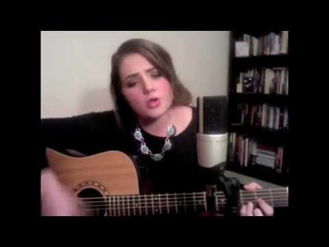 Keep on Walking - Gabrielle Aplin (Cover by Rachel Bertram) mp3