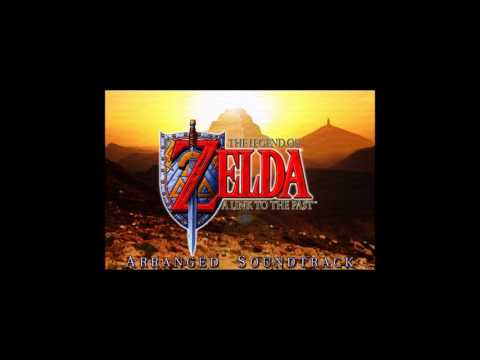 A Link to the Past Arranged Soundtrack - [11] - Fortune-Teller