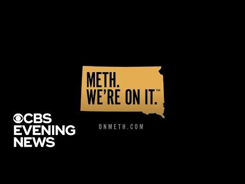 South Dakota's anti-meth campaign gets mixed reviews