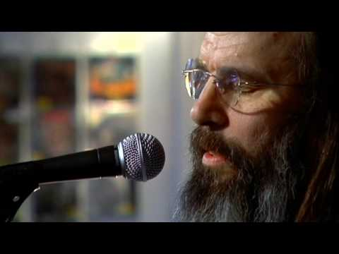 Steve Earle - Pancho & Lefty (Live at Amoeba)