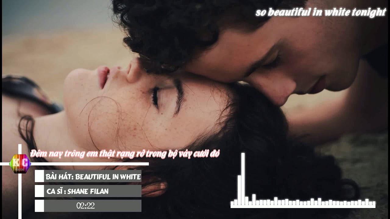 Download [Sub+Kara] Beautiful in white - Shane Filan (Westlife)