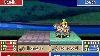 Fire Emblem - Part 7 - Horseman
