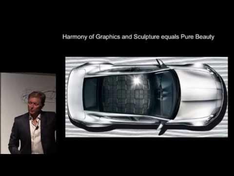 Henrik Fisker: Understanding Design
