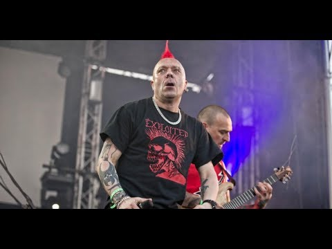 The Exploited - Violent Society..