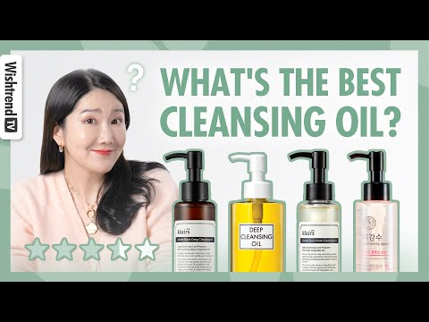 Cleansing Oil Guide for Blackhead Removals by Each Skin Type | All About Cleansing Oil