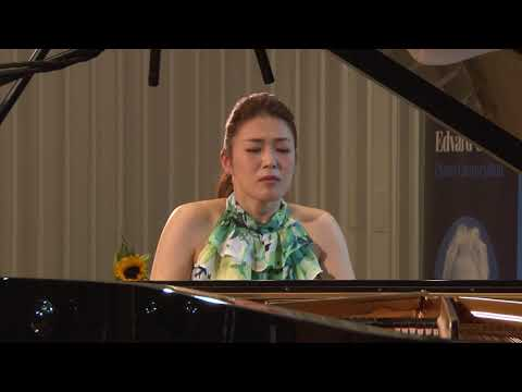 Nozomi Nakagiri: Piano Sonata No. 17, Op. 31 No. 2 by Beethoven in Grieg Competition 2016