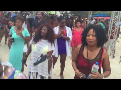 Soul Beach Music Festival '16