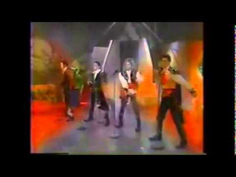 """LOCOMIA """"Generación PARTY TIME"""" Televisa Jalisco_México 1993"""