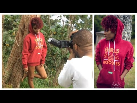 Jamaica Vlog! 🇯🇲|| My First Photoshoot!! & Singing