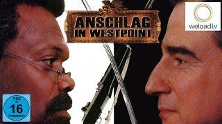 Anschlag in Westpoint - Samuel L. Jackson