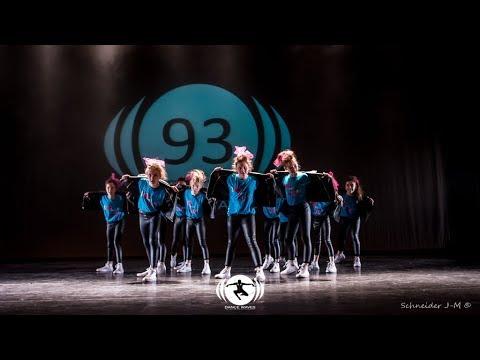 2017 - 2018 Qualifier 11 - UNIQUE (Cosmo Dance Company)