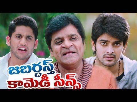 Jabardasth Telugu Comedy