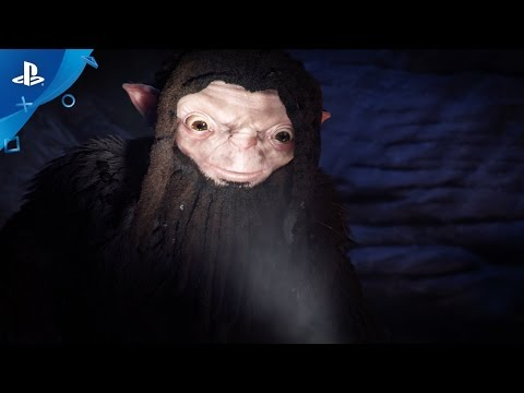 Troll and I - Features Video | PS4