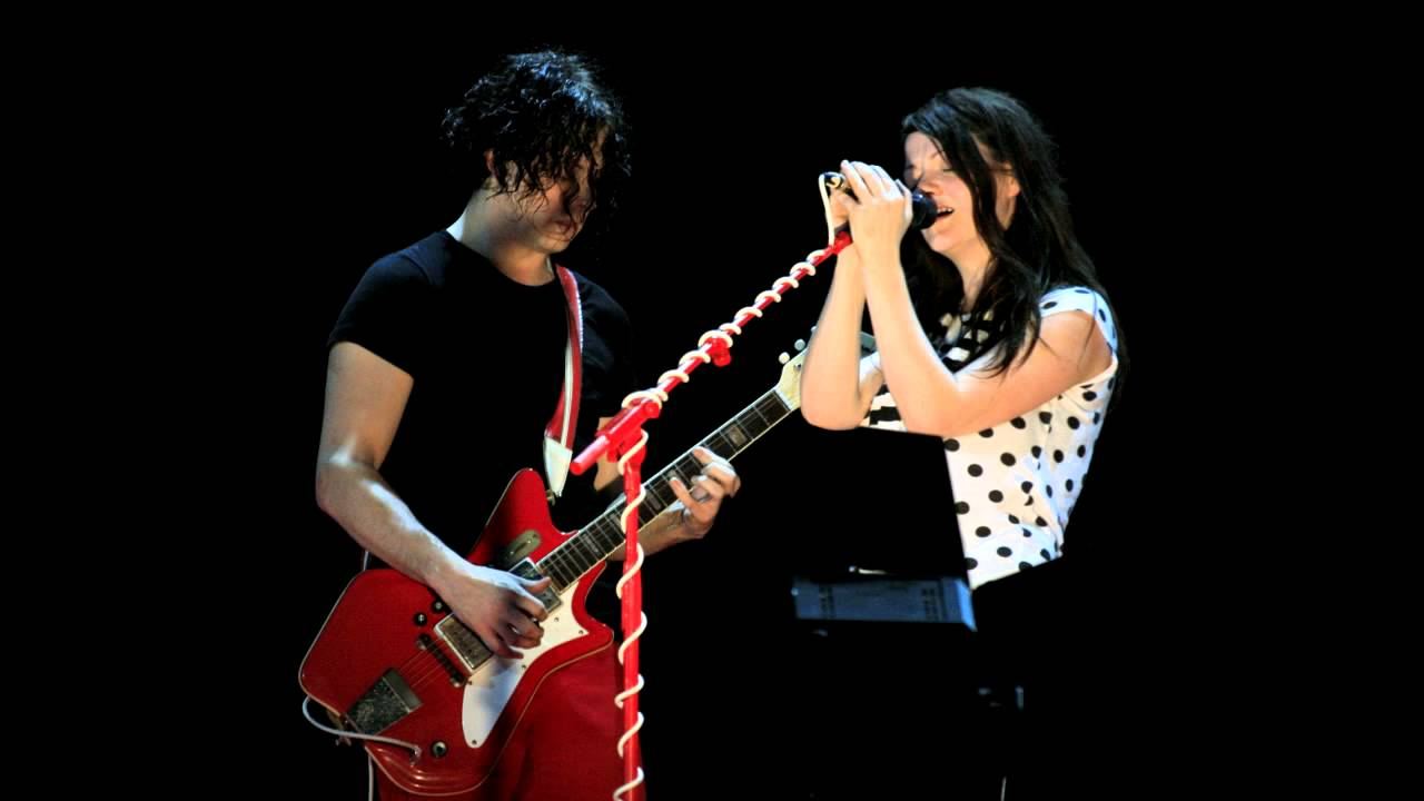 Songtext von The White Stripes - In the Cold, Cold Night ...